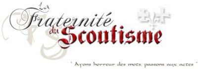 La Fraternité du Scoutisme